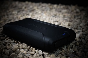 RidgeMonkey Vault Dual Voltage Powerpack