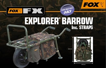 Fox FX Explorer Barrow