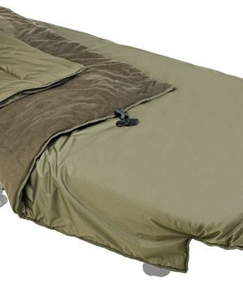 Trakker Big Snooze and Thermal Cover