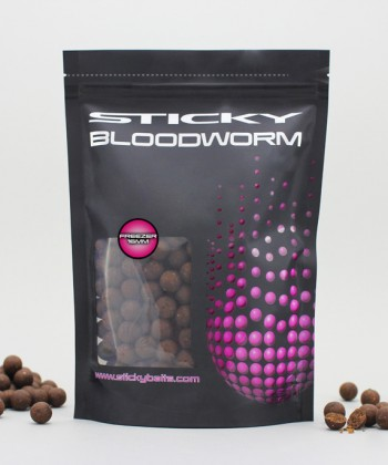 Sticky Baits Bloodworm Freezer Boilies