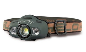 Fox Halo HT 26 Head Torch