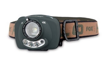 Fox Halo HT 100 Head Torch