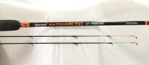 Frenzee Match Pro FXT Feeder