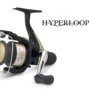 Shimano Hyperloop RB Reel