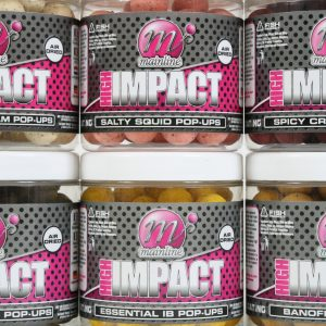 Mainline Hi Impact Pop Ups
