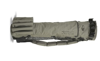 Korum KITM 5 Rod Quiver