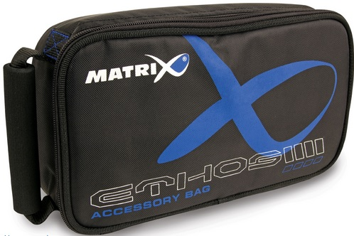 Matrix Ethos Accessory Bag
