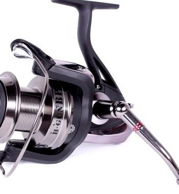 Nash H Gun BP10 Reel