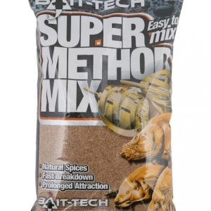 Bait Tech Super Method Mix