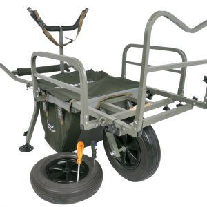 Carp Porter MK2 Puncture Proof Barrow