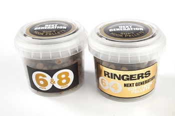 Ringers Next Generation Soft Hook Pellets