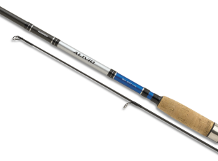 Shimano Alivio DX Spinning Rods