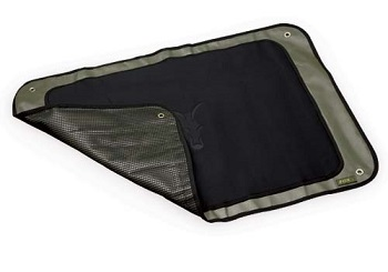 Fox Bivvy or Rod Mat