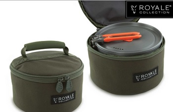 Fox Royale Cookset Bags