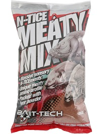 Bait Tech N TICE Meaty Mix