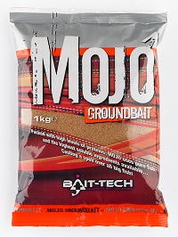 Bait Tech Mojo Groundbait