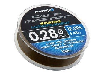Matrix Carpmaster Sinking Mono