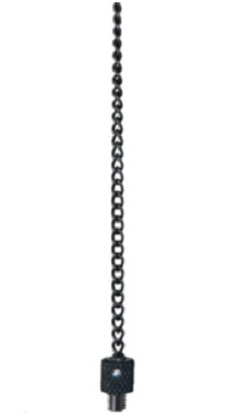 Cygnet Clinga Chains Black