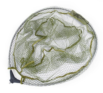 Korum Latex Folding Spoon Net