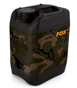 Fox Camo Water Container