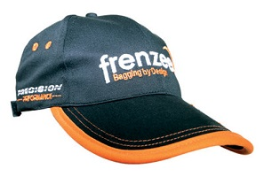Frenzee Precision Baseball Cap