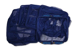 Preston 3 mtr Blue Keepnet