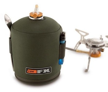 Fox FX Gas Cannister Cover