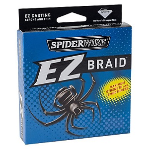 Berkley SpiderWire EZ Braid