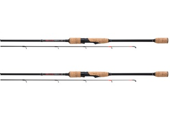 Fox Rage Warrior Drop Shot Rod