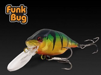 Fox Rage Funk Bug Lure