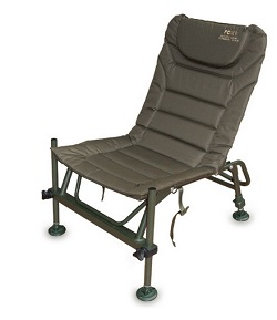 Fox Specialist Adjusta Level Accessory Chair