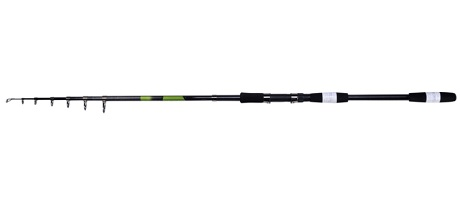 Shakespeare Sigma Hybrid Telescopic Rod