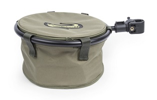 Korum Speed Fit Ground Bait Bowl and Hoop