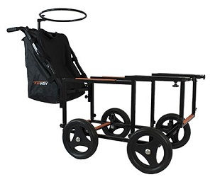 Frenzee FXT HGV Trolley