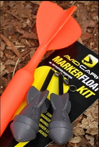 Avid Carp Marker Float Kit