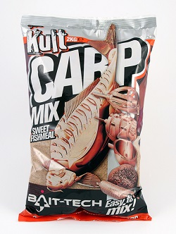 Bait Tech Kult Carp Mix