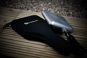 Ridgemonkey Toaster Cover