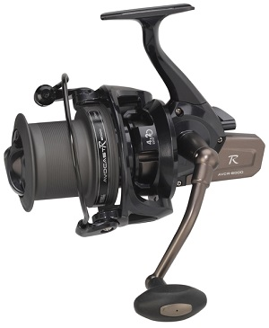 Mitchell Avocast Reel 8000