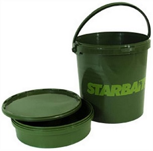 Starbaits 21 Litre Bucket