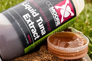 CC Moore Liquid Tuna Extract