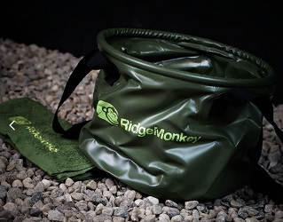 RidgeMonkey Collapsible Bucket