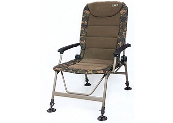 Fox R Series Camo Chair