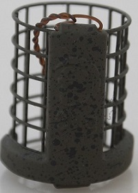 Frenzee Accu Cast Camo Feeder