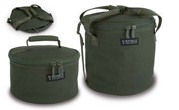 Fox Royale Compact Bucket