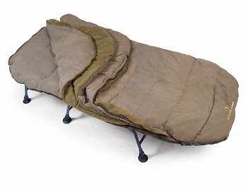 Avid Carp Benchmark Sleeping Bag