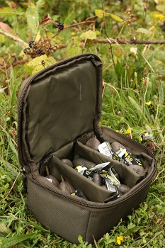 Avid Carp Tackle Pouch