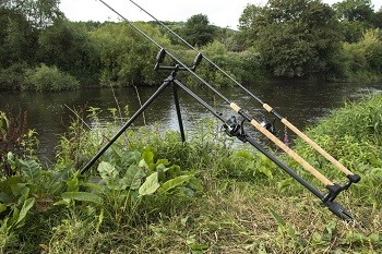 Korum Barbel Tripod