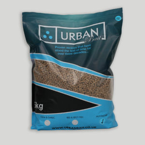 Urban Bait Nutcracker Pellets
