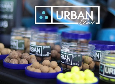 Urban Bait Fluoro Pop Ups