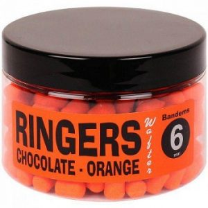 Ringers Chocolate Orange Bandem